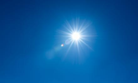 Immagazzinare il calore del sole per 4 mesi