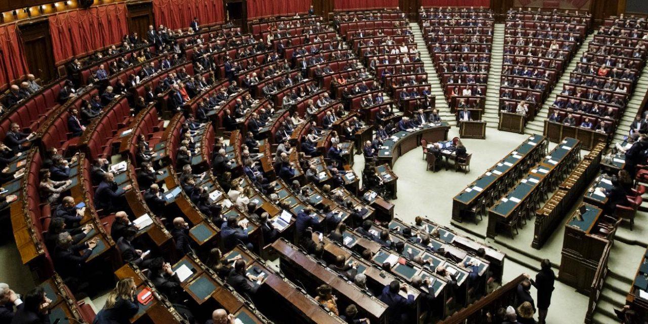 Mes, sì della Camera alla riforma