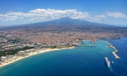Catania, metro Misterbianco-Aeroporto entro 2025