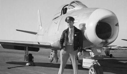E' morto a 97 anni Chuck Yeager primo pilota supersonico