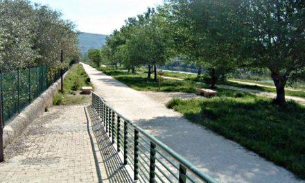 Ciclovia dell'Arno: 500.000 euro in più per il tratto Montelupo-Signa