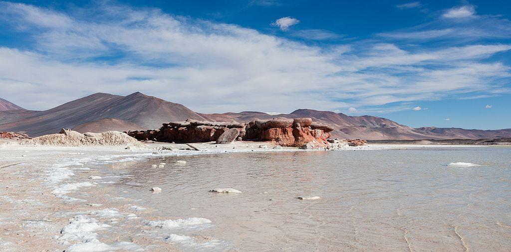 Litio, Unione europea e Cile in disaccordo sul minerale base per batterie