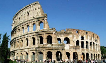 Roma, Legambiente propone pedonalizzazione Colosseo