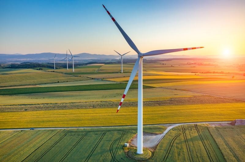 I vantaggi dell'eolico in Europa