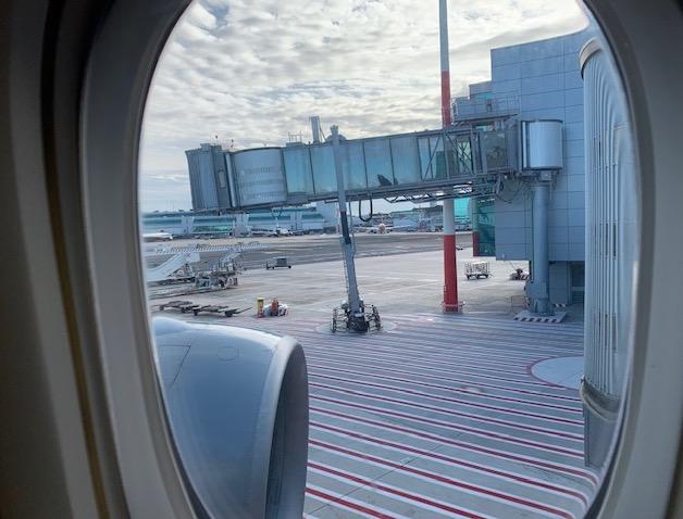 L'aeroporto del futuro a emissioni zero. ADR aderisce a progetto