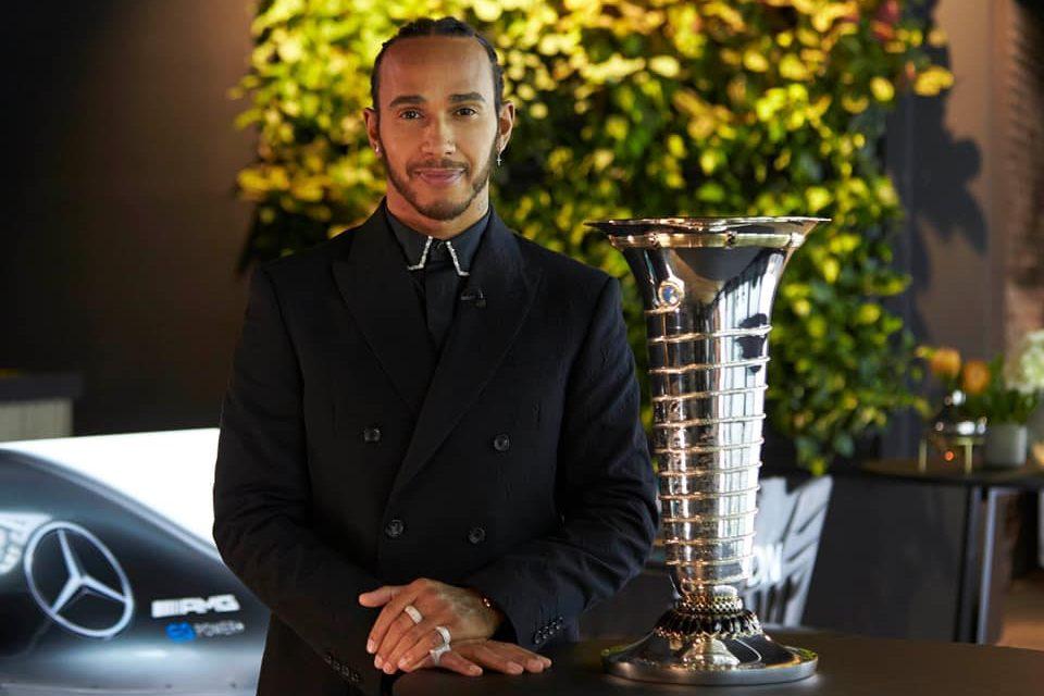 F1, Lewis Hamilton diventerà Sir al New Year Honours