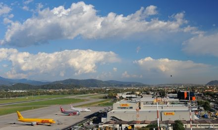 Aeroporto Bergamo, leggero aumento passeggeri in vista del Natale
