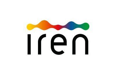 Iren, un 2020 positivo con 630 mln d'investimenti e 500 assunzioni