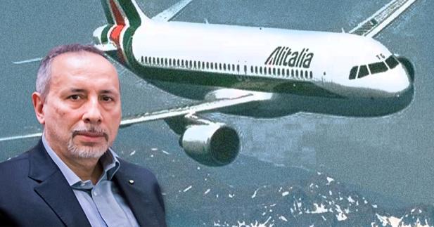 Alitalia, Pellecchia (Fit-Cisl): No a ulteriori esuberi: Governo intervenga
