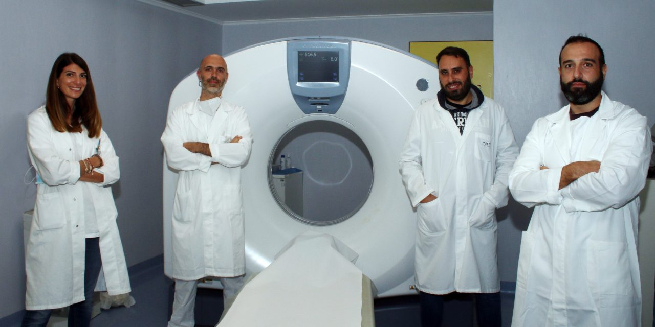 """Tumori, radioterapia: prospettive per """"effetto flash"""""""