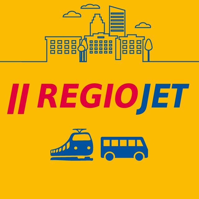 RegioJet, successo treni notturni nell'Est Europa. Nuovi collegamenti nel 2021