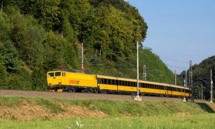 RegioJet, da primavera 2021 nuovo treno letto Praga-Cracovia-Przemysl