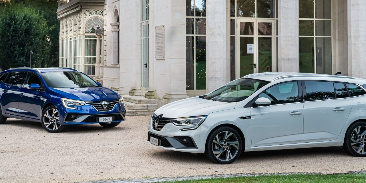 Nuova Renault Mégane Sporter E-Tech: step per la mobilità ibrida?