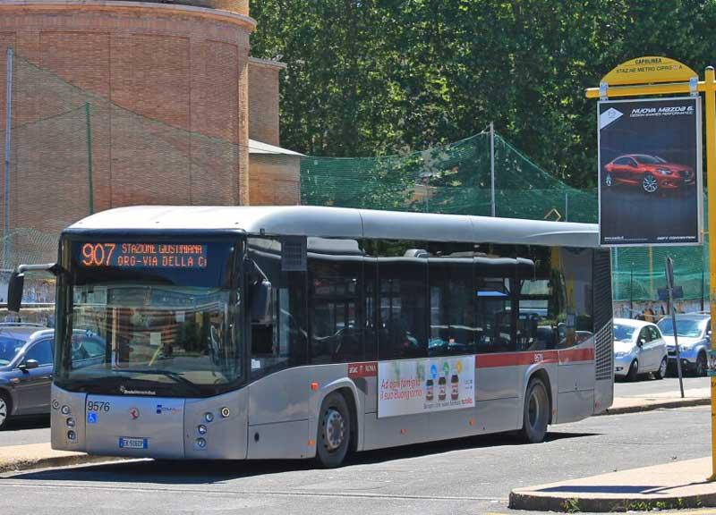 MIT, 1150 mld a Comuni per acquisto nuovi autobus sostenibili