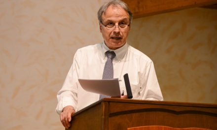 federMobilità: Giuseppe Ruzziconi riconfermato Presidente