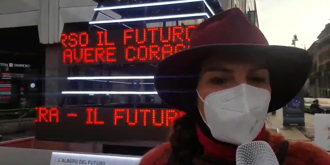 """Saipem, nuova campagna """"Dear Future"""" per """"riposizionamento strategico"""""""