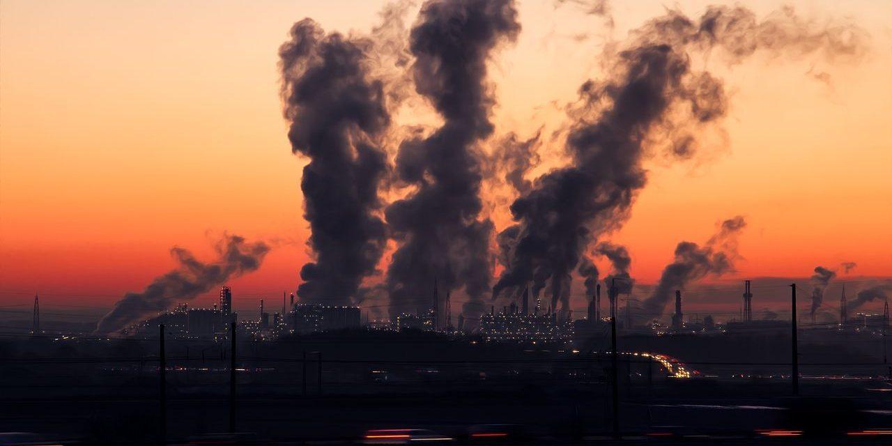 Commissione Ue, dal 1990 al 2019 diminuzione di gas serra del 24%