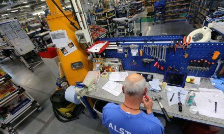 """Alstom, primo treno ibrido: in Francia successo test di TER su """"accumulo energia"""""""