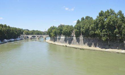 Mit, 300 milioni di euro per rendere il Tevere navigabile con imbarcazioni green con Città metropolitana di Roma