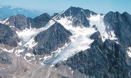 Legambiente, dati allarmanti ghiacciai alpini: ridotti del 60% in 150 anni