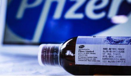 Covid, vaccino Pfizer efficace al 95% al via anche in Italia