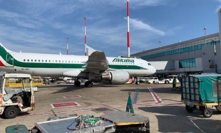 Comiso, pochi passeggeri. Alitalia e Ryanair abbandonano lo scalo del Sud-Ovest Sicilia