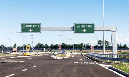 Pedaggi: 98% rete autostradale esente da aumenti