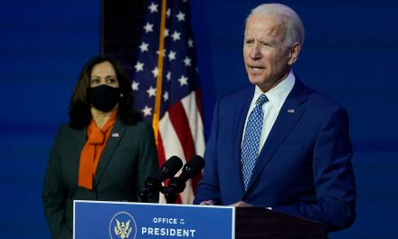 USA, tra incertezze e paura gli ultimi giorni che precedono l'insediamento di Biden