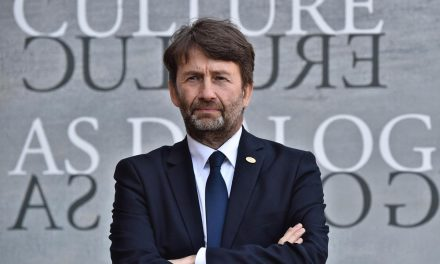 Terremoto Croazia, Franceschini manda in missione Caschi blu della cultura