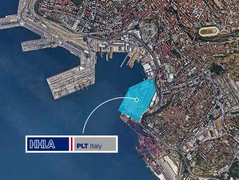 """HHLA, perfezionata acquisizione """"terminal multifunzione Trieste"""""""