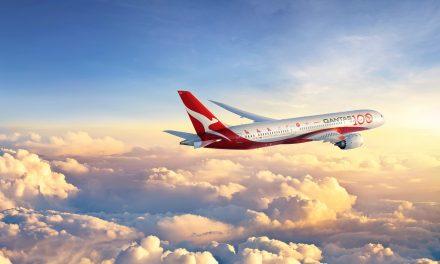 """Qantas, prima nel mondo tra le 20 compagnie Top per """"Airlineratings.com"""""""