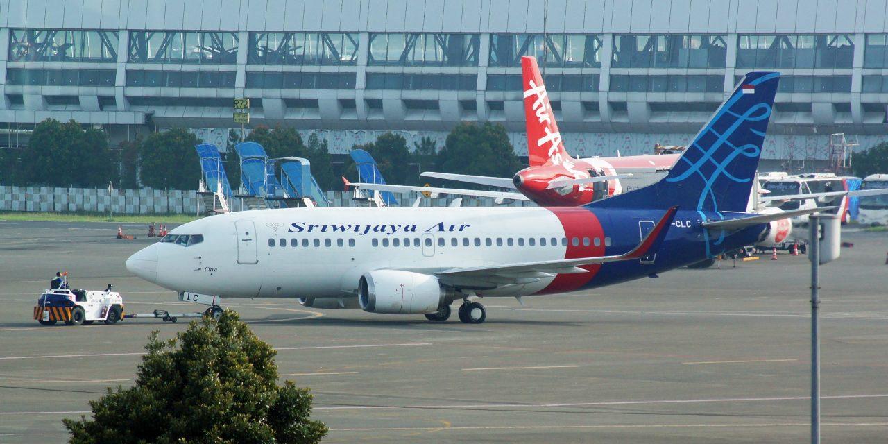 Indonesia, si cerca il registratore vocale dell'aereo precipitato