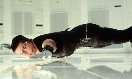 Tom Cruise nello spazio con SpaceX