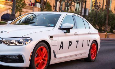 Guida autonoma, Aptiv presenta nuova piattaforma tecnologica
