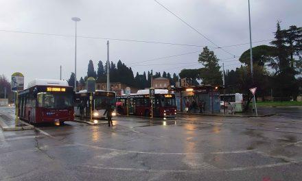 Lazio, con riapertura scuole potenziate linee Tpl