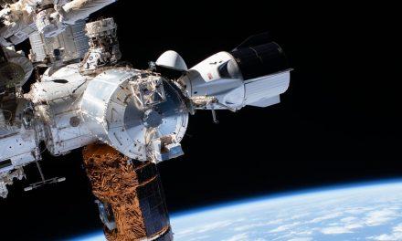 Si apre una nuova era: 2022 prima missione privata nello Spazio