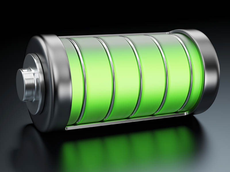 Ue, GES inserita in IPCEI per investimenti batterie