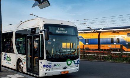 BYD, avvia consegna 219 eBus in Olanda. Il più grande ordine singolo in Europa