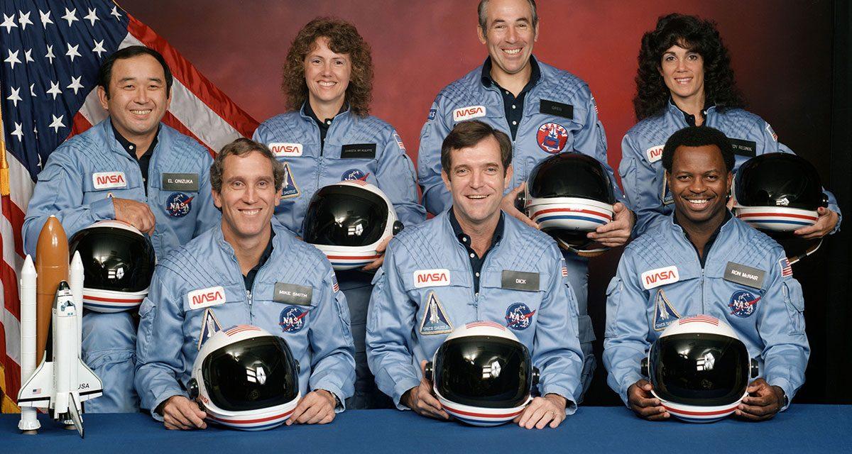 NASA, 35 anni fa il disastro dello Space Shuttle Challenger