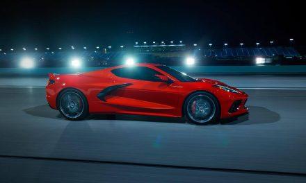 General Motors, è in sviluppo una Corvette crossover elettrica?