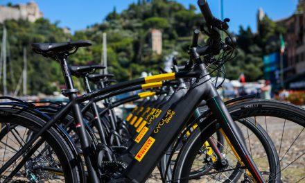 """Pirelli, ecco il servizio e-bike per aziende """"CYCL-e around"""""""