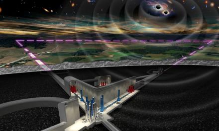 Einstein Telescope, campagna misure geofisiche per sito candidato in Sardegna