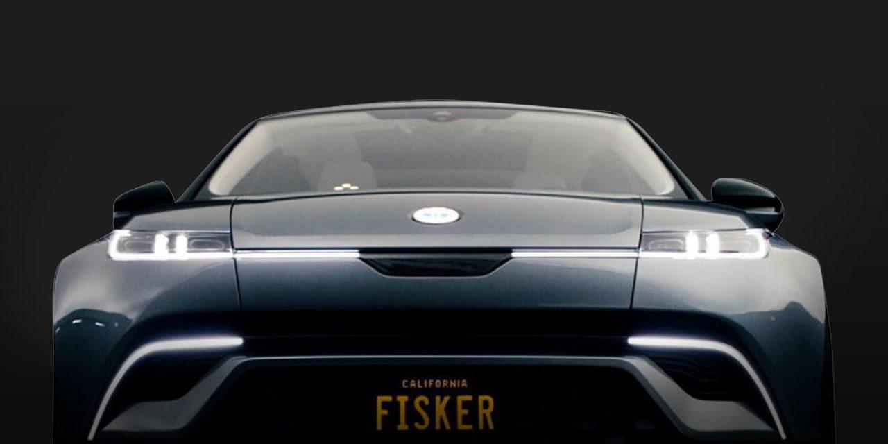 Fisker, Magna svilupperà sistema di assistenza alla guida per suv Ocean