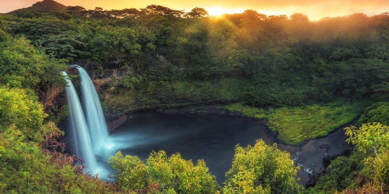 Hawaii: indipendenza energetica nel 2045