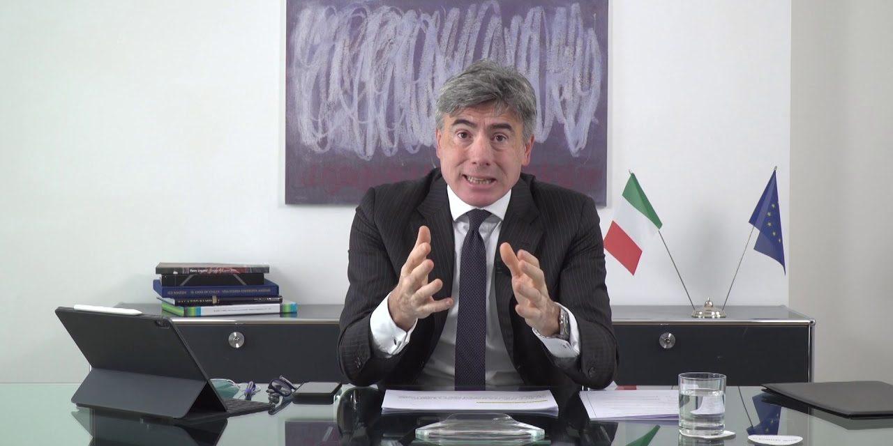 SACE punta sul Green col New Deal italiano