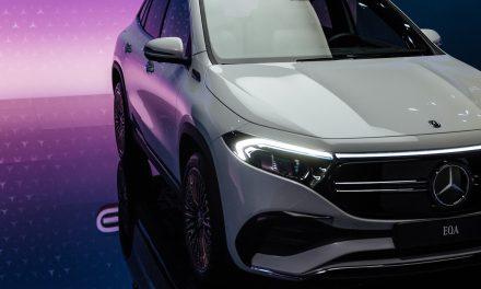 Starzynski (Mercedes-EQ), modelli EQ stabiliranno nuovi standard