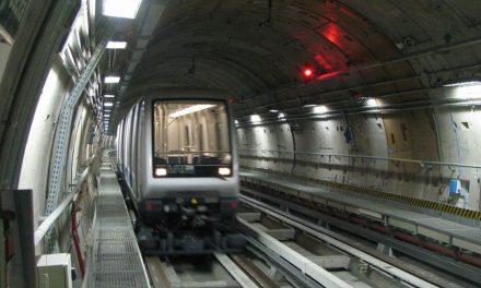 Torino, al via i collaudi metro su nuova tratta Lingotto-Bengasi