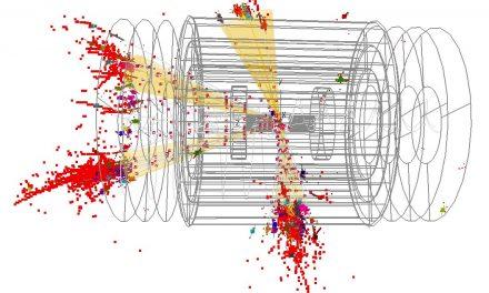 """Scienza, il """"Moun Collider"""" punto di svolta in studio della fisica delle particelle"""