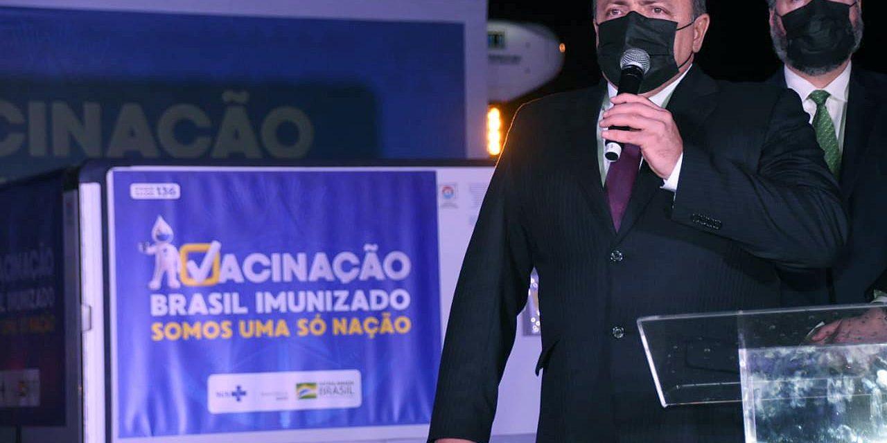Brasile, indagato ministro della Salute per omissioni su pandemia Covid in Amazzonia