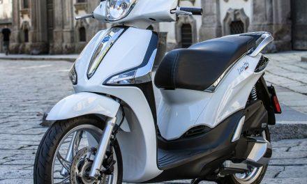 Germania, motocicli in crescita, diminuisce uso mezzi pubblici